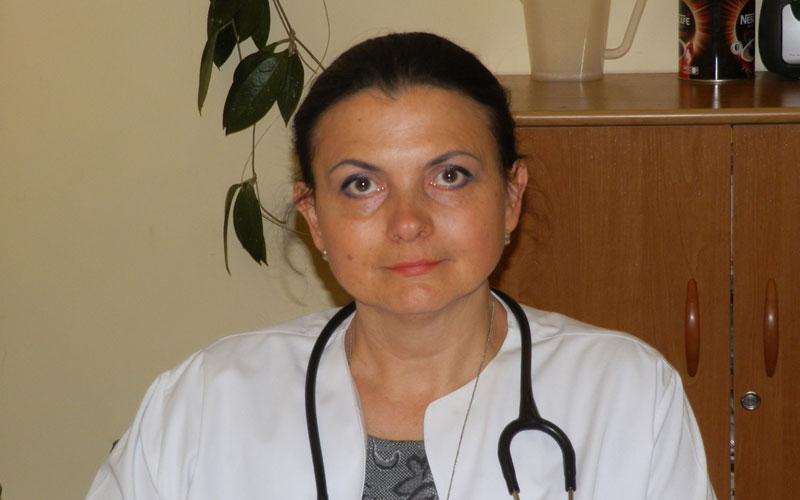 Krystyna Szkudlarek-Graczyk