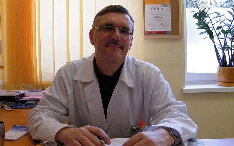 Mariusz Malarowski