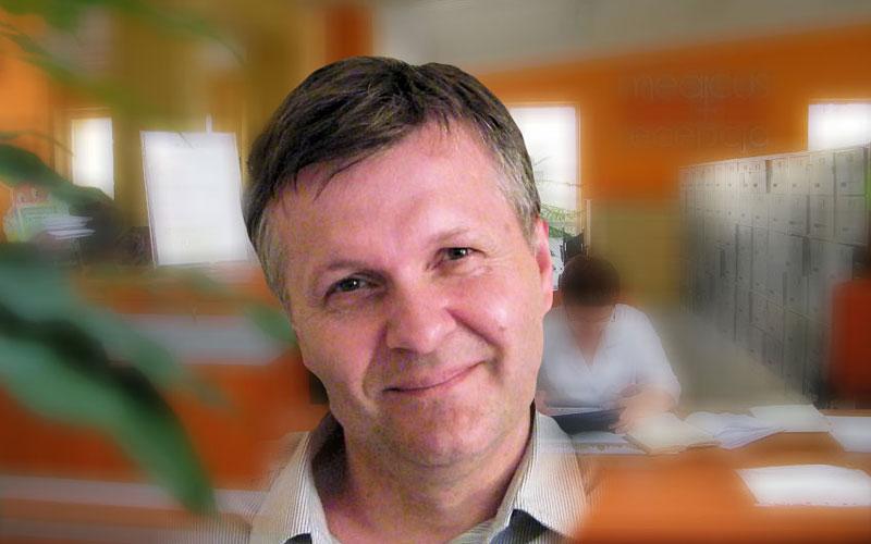 Tomasz Bartosik