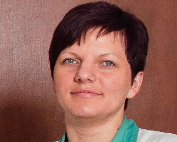 lic. Marzena Kazimirczyk